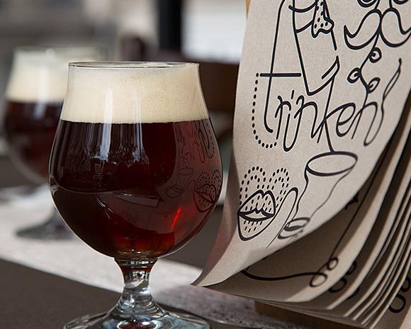 Barbière Craft Bier Kultur
