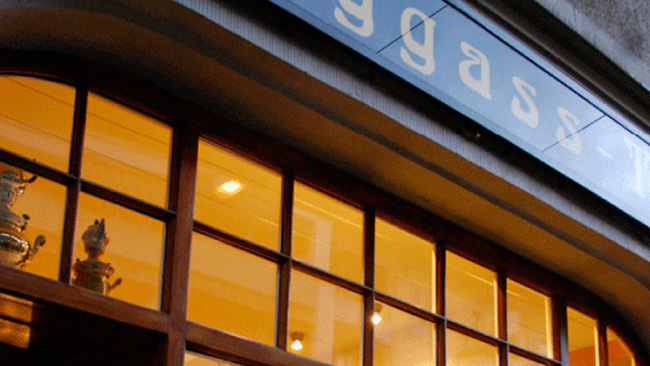 Gewinner 2013: Lange's Länggass-Tee