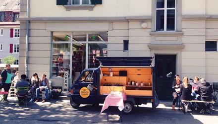 La Ribollita – Foodtruck, Bern