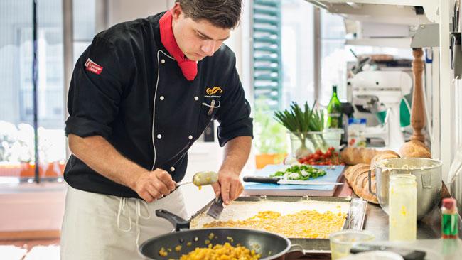 Mein Küchenchef, Köniz u2013 Gastrobär